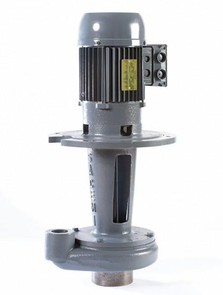 Typ AP 90 Laufrad offen Elektrische Tauchpumpe