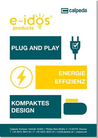 e-idos Produkte